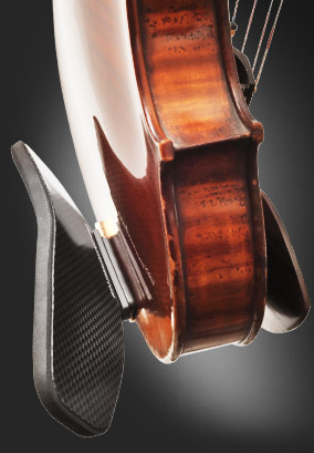 Phantom Adjustable violin shoulder rest
